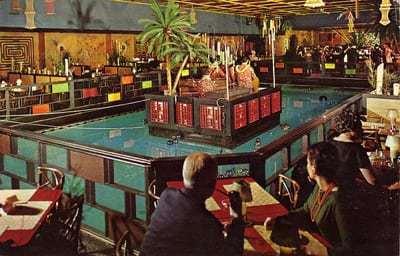 tonga room san francisco 1950s
