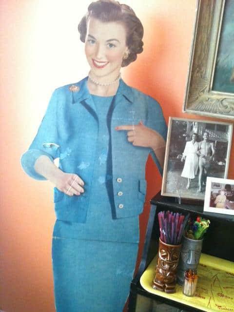 Marjorie Retro Roadmap Office Manager
