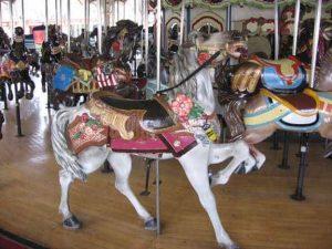 carousel-horse-kings-dominion-richmond-va-tikisoo