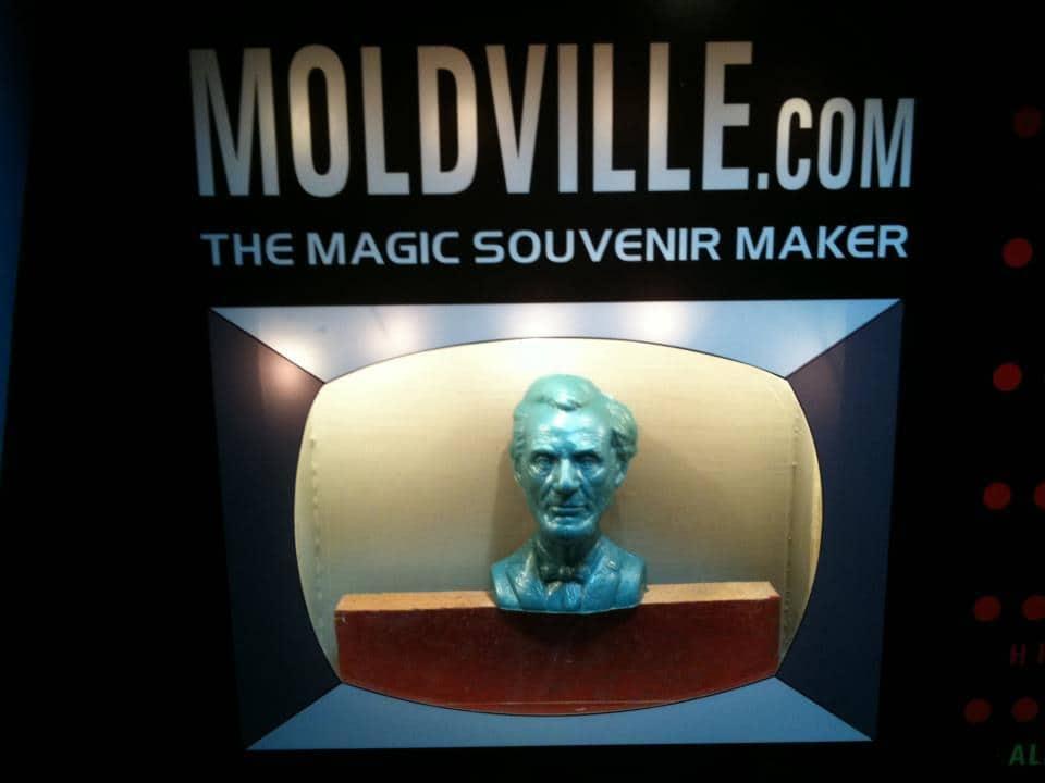 moldville president lincoln moldarama
