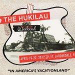 EVENT – The Hukilau – East Cost Tiki Festival 2012