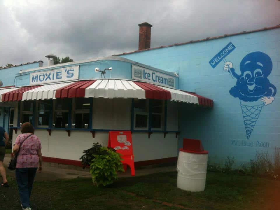 Moxie's Ice Cream Wynantskill, NY