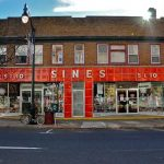 Sine's 5 & 10 Quakertown PA –  Over 100 Years Old!