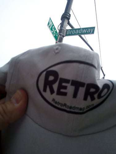 Retro-Roadmap-Hat-on-Broadway