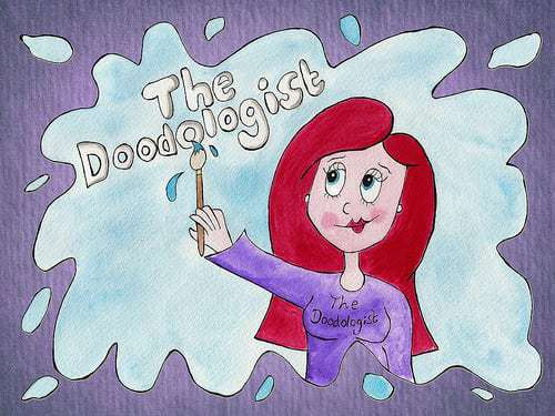 The Doodologist