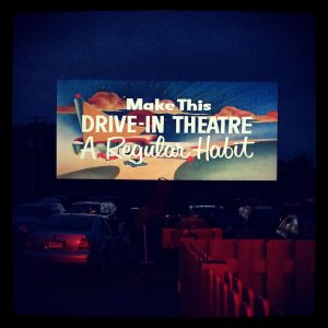Drive In Theater Richland Center Wi Starlite 14 Drive In Movie Theater Retro Roadmap