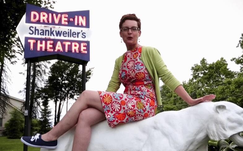 Retro Roadmap Episode 1   Shankweiler s Drive In