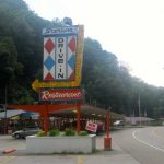 Sterling Drive-In Welch WV – Reader Spotted!