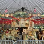 Vintage Carousel – Oldest Looff Stander in the WORLD!