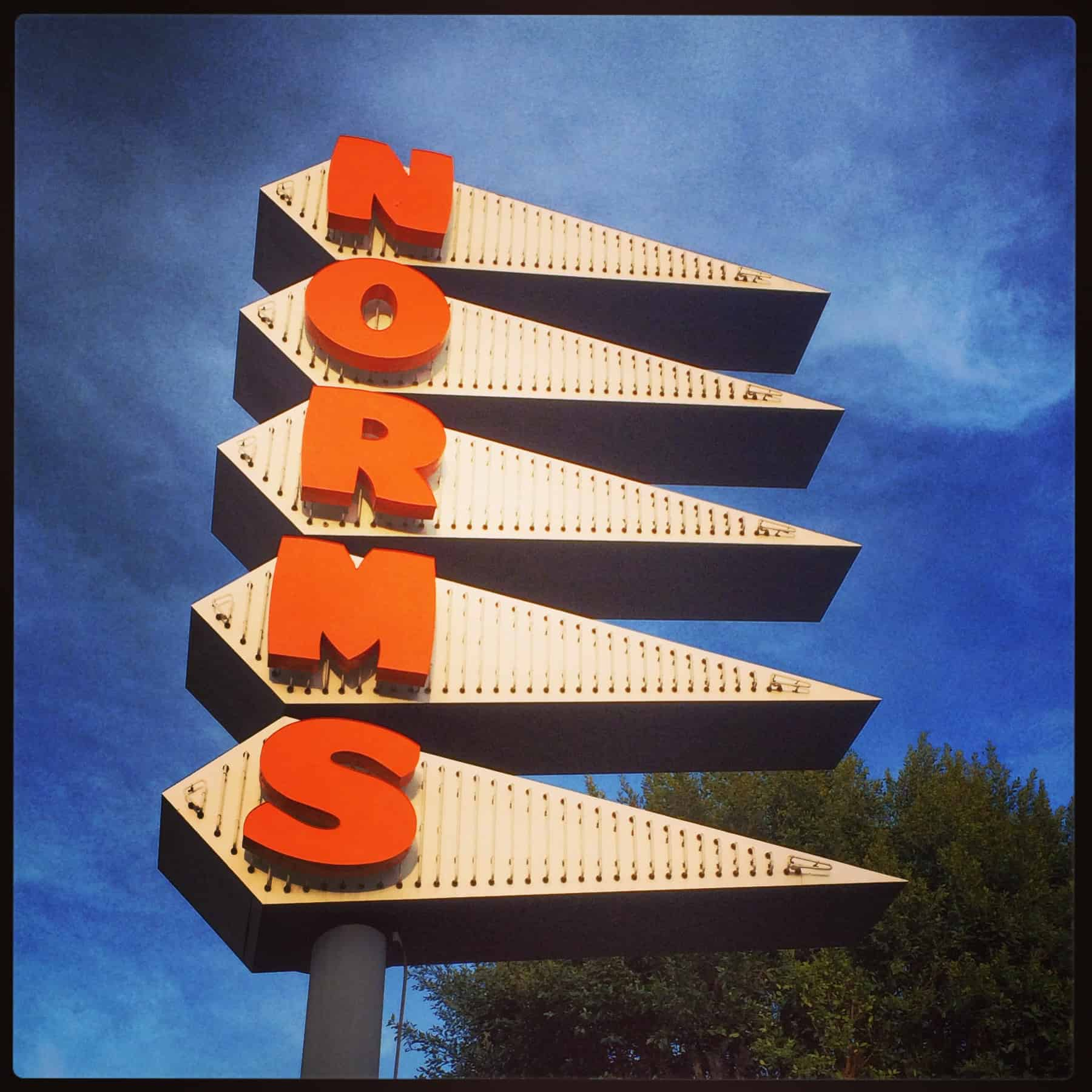 Norms La Cienaga Retro Roadmap