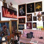 Velveteria – The World's Only Velvet Art Museum! Los Angeles