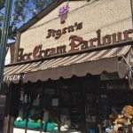 Walt Itgen's Ice Cream / Lunch Counter – Valley Stream NY