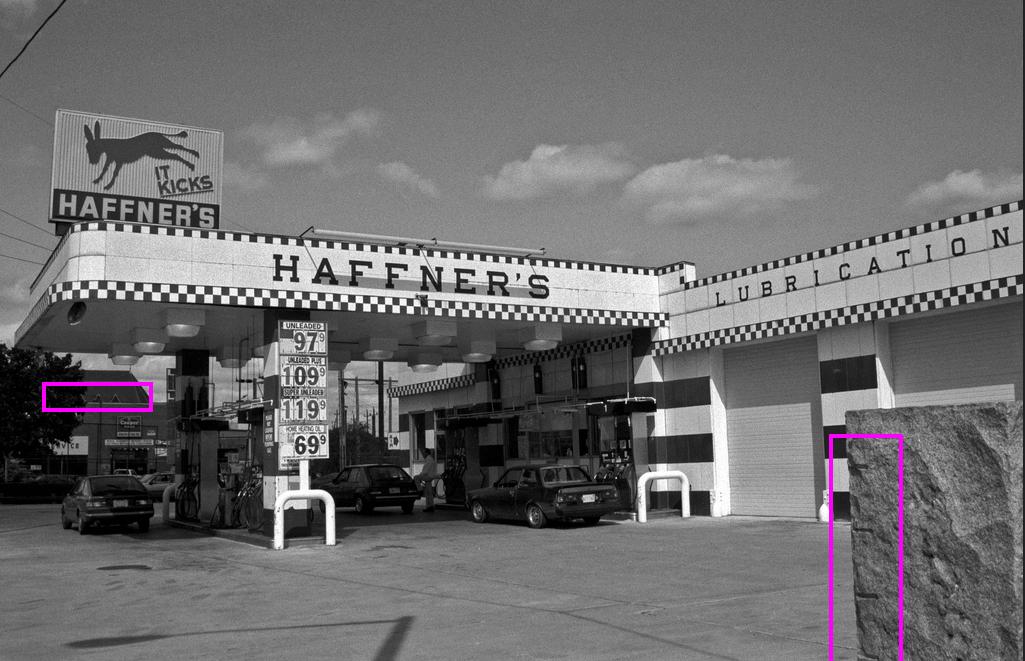 Haffner S Gas Station It Kicks Lowell Ma