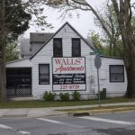 Walls' Apartments and Cottages Rehoboth DE – Traditional Living