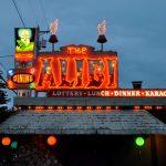 The Alibi – Portland OR Tiki Bar Neon De Light!