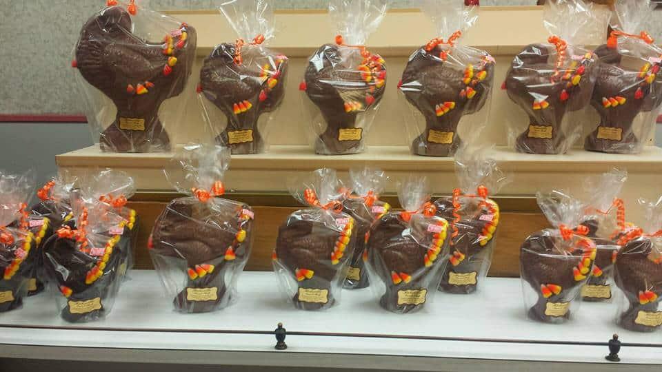 Hicksville Sweet Shop Chocolates - Hicksville NY