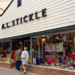 5 & 10 Shopping in Rhinebeck NY – A.L. Stickle's Variety Store