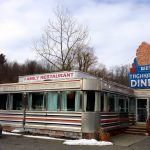 West Taghkanic Diner – Just Off The Taconic Parkway!