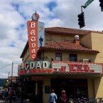 Bagdad Theatre Portland Oregon – Viewing at a Vintage Venue!