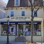 Burdick's Hatboro News Agency – and Soda Fountain!