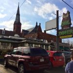 Four Sisters Owl Diner – Lowell MA Vintage Diner Destination