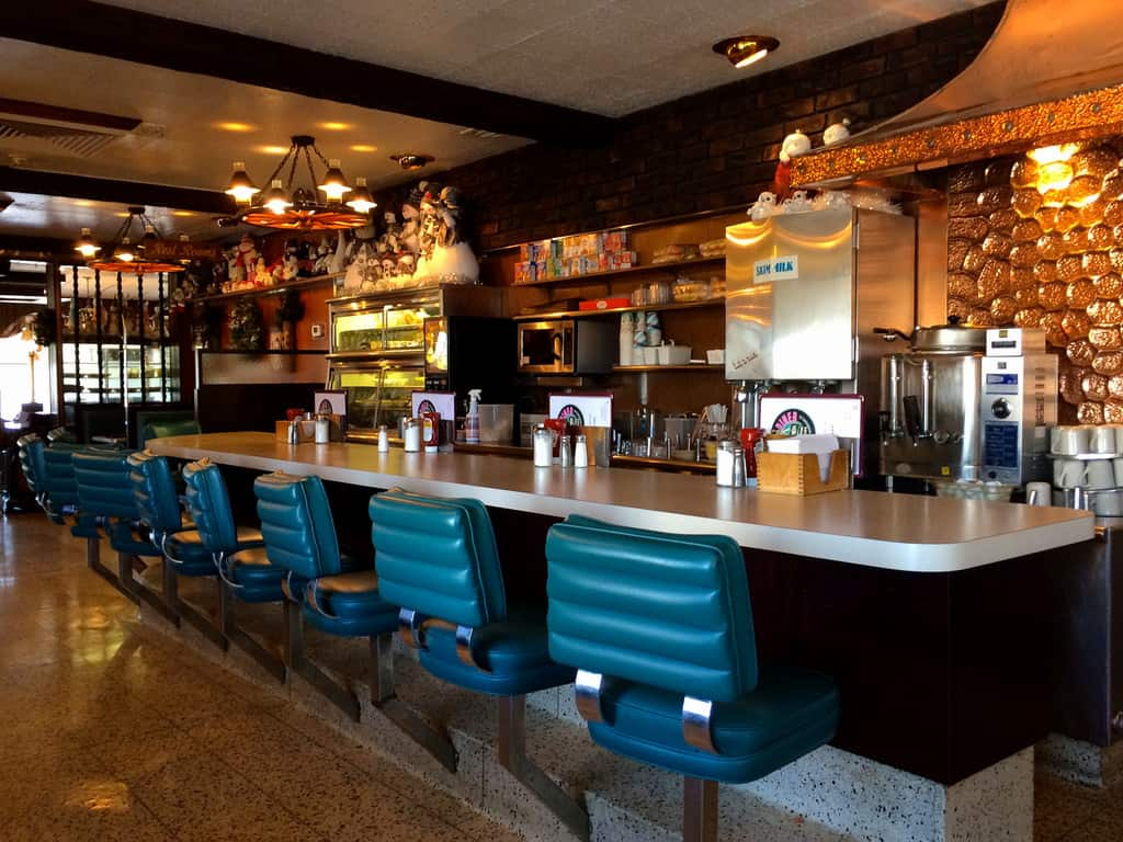 Saville's Diner Boyertown PA - Retro Roadmap