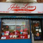 John Lerro Candy – 100 Year Family Tradition in Philadelphia