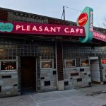 "Pleasant Cafe, Roslindale MA – ""Wicked Pleasant"" Since 1937!"