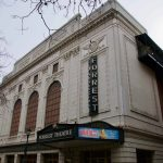 The Historic Theaters of Walnut Street – Philadelphia PA