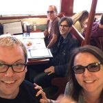 Jigger's Diner & Patty Smyth and Scandal – Retro Roadmap and Rock & Roll!