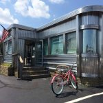 Mustache Bill's Diner – Barnegat Light NJ – Picture Perfect!