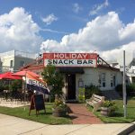 Want Cake By The Ocean – and Pie Too? Holiday Snack Bar, LBI!