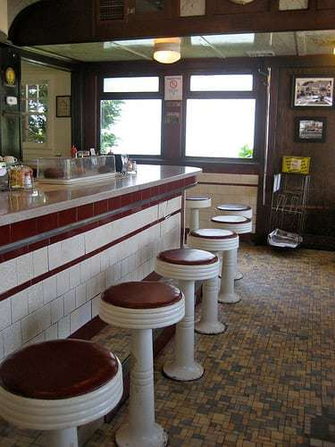 The Cutchogue Diner On Long Island S North Fork Retro