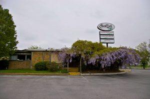 ChesDel Restaurant Diners Middletown DE Retro Roadmap