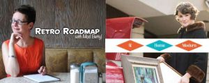 Retro Roadmap At Home Modern Palm Springs 2014