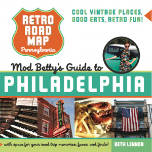 Retro Roadmap Philadelphia Cover June 2018