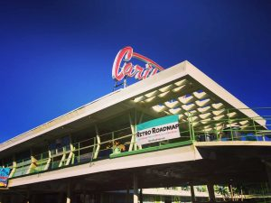 Retro Roadmap Vintage Tiki Weekend 2016 Wildwood NJ