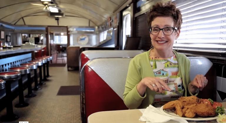 Retro Roadmap Video - Doyle's Diner Selbyville DE