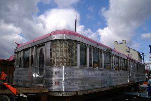 Vale Rio Diner Phoenixville PA Pennsylvania For Sale - Retro Roadmap