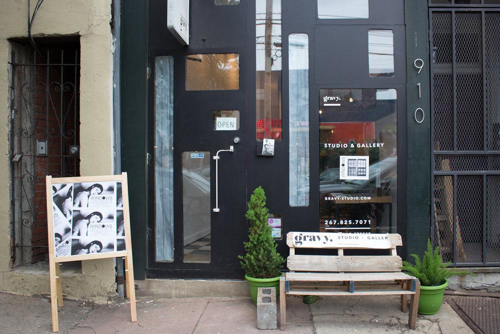 Gravy Studio Philadelphia