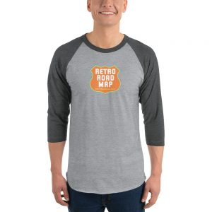 Retro-Roadmap-Baseball-Shirt-Orange-Logo-Grey-Grey