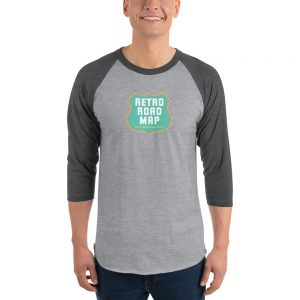 Retro-Roadmap-Baseball-Shirt-Aqua-Logo-Grey-Grey