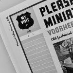 Retro Roadbook South Jersey - Interior Pages