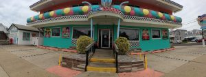 cool scoops ice cream parlor wildwood nj