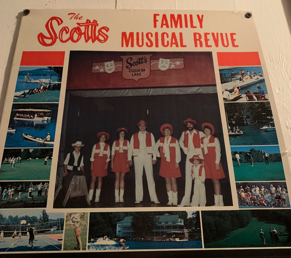 Scotts Family Resort Mrs Maisel Steiners Catskills Retro Roadmap 2019 00004