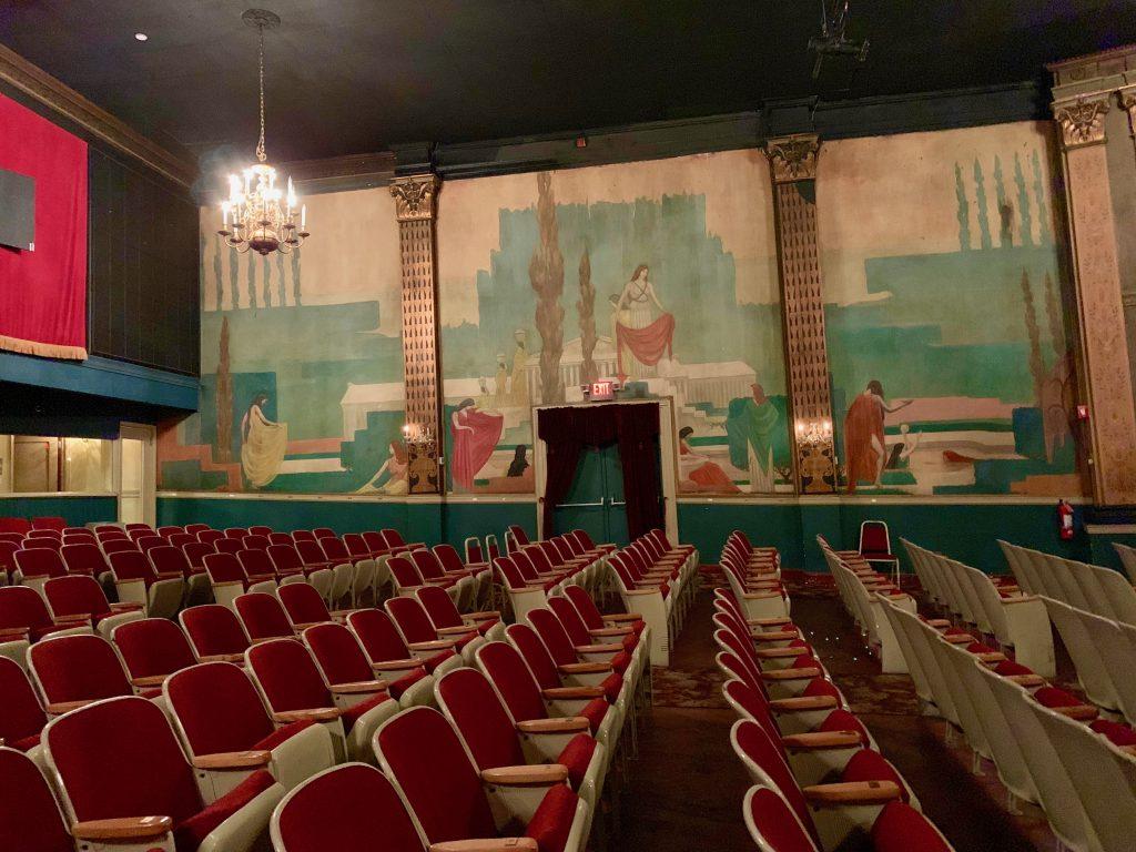Ritz Haddon Theatre Theater NJ
