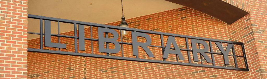 henrietta hankin branch library