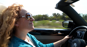 Just Drive Your Life Video Heather Plank